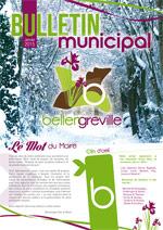 Bulletin municipal Janvier 2015
