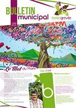 Bulletin municipal Juillet 2015