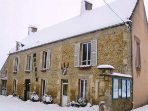 mairie-bellengreville-mairie-enneigee