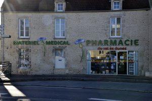 pharmacie mairie bellengreville
